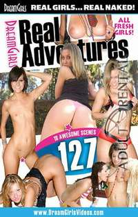Real Adventures 127 | Adult Rental