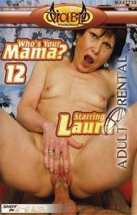 Who's Your Mama 12 | Adult Rental