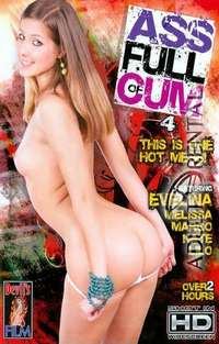 Ass Full Of Cum 4