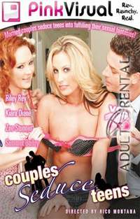 Couples Seduce Teens 16 | Adult Rental