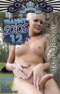 Tranny Solos 12 | Adult Rental