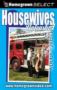 Housewives Unleashed 38 | Adult Rental