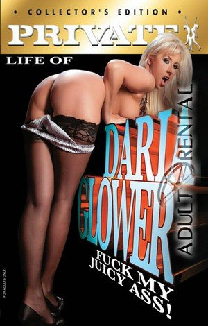 The Private Life Of Daria Glower Porn Video Art