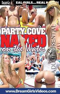 Party Cove Naked On The Water | Adult Rental