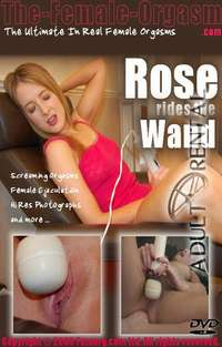 Rose Rides The Wand | Adult Rental