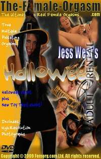 Jess West's Halloween | Adult Rental
