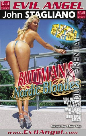 Nordic Blondes Porn Video