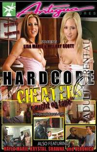 Hardcore Cheaters Caught On Tape 2 | Adult Rental