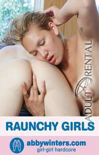 Raunchy Girls | Adult Rental