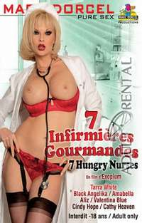 7 Sex Starved Nurses | Adult Rental