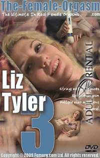 Liz Tyler 3 | Adult Rental