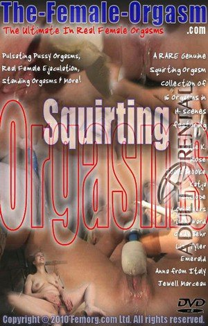 Squirting Orgasms Porn Video