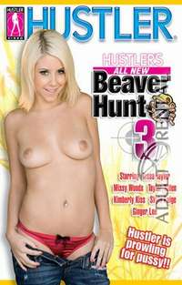 Hustler's All New Beaver Hunt 3 | Adult Rental