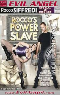 Rocco's Power Slave: Disc 2