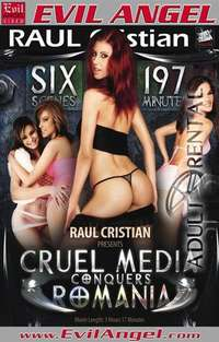 Cruel Media Conquers Romania | Adult Rental