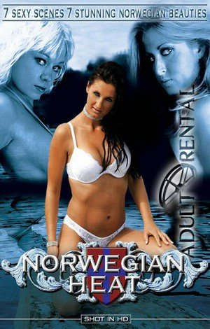 Norwegian Heat Porn Video Art