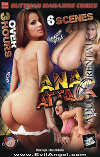 Anal Attack | Adult Rental