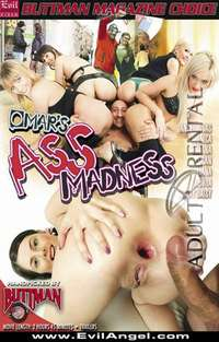 Ass Madness | Adult Rental