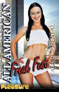 All American Freak Fest | Adult Rental