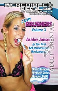 Cum Brushers 3 | Adult Rental