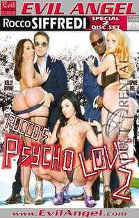 Rocco's Psycho Love 2 | Adult Rental