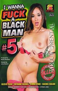 I Wanna Fuck A Black Man 5