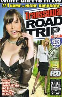 Transsexual Road Trip 13 | Adult Rental