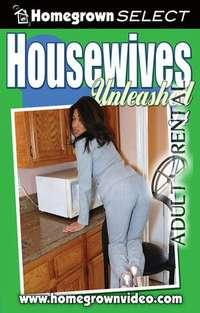 Housewives Unleashed 34 | Adult Rental