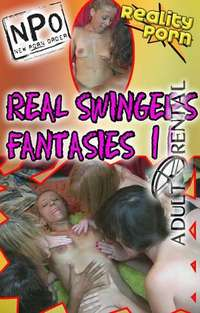 Real Swingers Fantasies 11 | Adult Rental