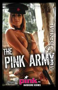 Pink Army R&R | Adult Rental
