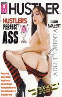 Hustler's Perfect Ass