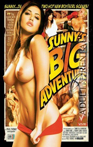 Sunny's B/G Adventure Porn Video Art