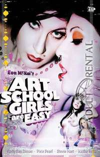 Art School Girls Are Easy | Adult Rental