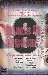 Hands On Orgasms 8 | Adult Rental