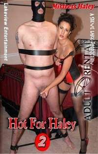 Hot For Haley 2 | Adult Rental