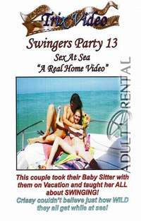 Swingers Party 13 | Adult Rental