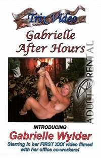 Gabrielle After Hours | Adult Rental