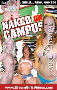 Naked On Campus | Adult Rental