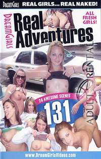 Real Adventures 131 | Adult Rental