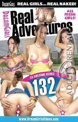 Real Adventures 132 Porn Video Art