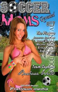 Soccer Moms Revealed 17 | Adult Rental