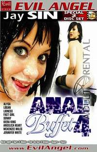 Anal Buffet 4: Disc 1 | Adult Rental