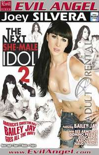 The Next She-Male Idol 2 | Adult Rental