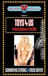 Toys 4 Us | Adult Rental