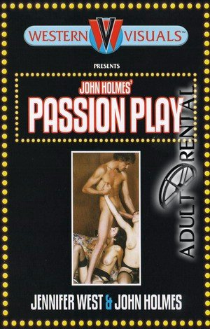Passion Play Porn Video Art