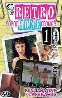Retro Porno Home Movies 10