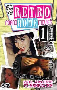Retro Porno Home Movies 11 | Adult Rental