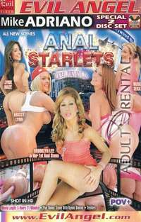 Anal Starlets: Disc 2 | Adult Rental