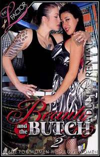 Beauty And The Butch 2 | Adult Rental
