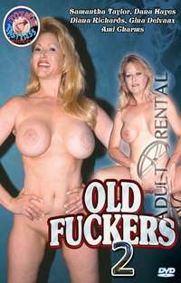 Old Fuckers 2 | Adult Rental